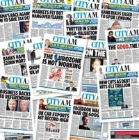 City AM PM report