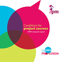 Conditions for Project success