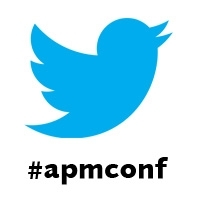 #apmconf