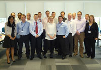 Costain RPP cohort