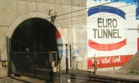 Channel tunnel turns 20