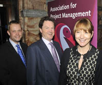 APM launches Higher Apprenticeship in Project Management
