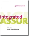 A Guide to Integrated Assurance