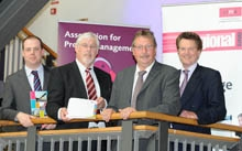 Ireland APM and CIMA report
