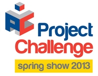 Project Challenge 2013