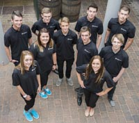 Sellafield Ltd Apprentices